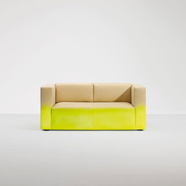 Alberto Biagetti - The River Sofa, Post Design