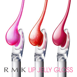 RMK - RMK LIP JELLY GLOSS