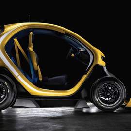 RENAULT TWIZY SPORT F1 CONCEPT