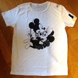 SEDITIONARIES(a store robot) - Fuckin' Mickey & Minnie Tee