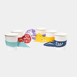 MoMA STORE - Cups With Bite Japan