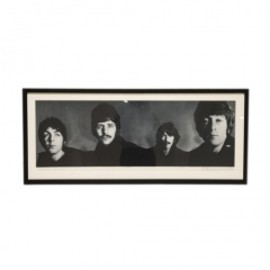 Richard Avedon - The Beatles AVEDON