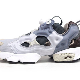 Reebok - GS INSTA PUMP FURY OG 「GARB STORE」 「INSTA PUMP FURY 20th ANNIVERSARY」 「LIMITED EDITION」