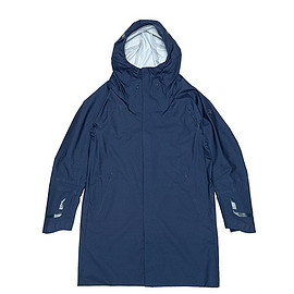 DESCENTE ALLTERRAIN - Streamline All Weather Coat-PNVY