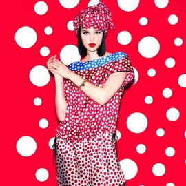 LOUIS VUITTON - Yayoi Kusama for LOUIS VUITTON