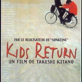 北野 武 - Kids Return