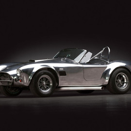 Shelby - 1965 Shelby 289 Cobra Alloy Continuation