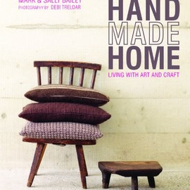 Mark Bailey, Sally Bailey - Handmade Home