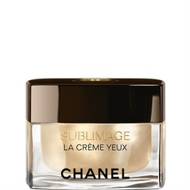 CHANEL - SUBLIMAGE LA CRÉME YEUX