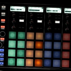 Native Instruments - Kontrol X2?