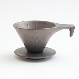ONE KILN - Coffee Dripper/Cone/Ash