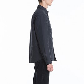 Uniqlo U - Light Down Shirts Jacket