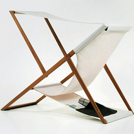 Numen - Z Beach Chair