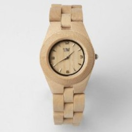 WeWOOD - Women's Odyssey Biege Watch