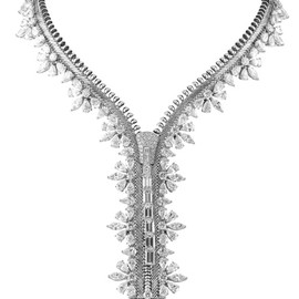 Van Cleef & Arpels - van cleef and arpels-jewelry fall 2011