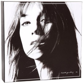Charlotte Gainsbourg - IRM (Box set)