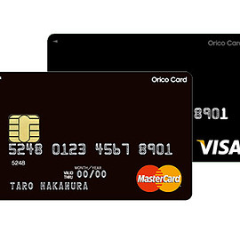 Orient Corporation - Orico Card The Point