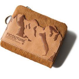 ficouture - Alpine Leather Wallet