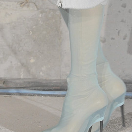Maison Martin Margiela - COLLECTION DETAIL
