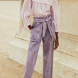 Sea NEW YORK - Sea Idun Denim Pants
