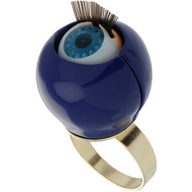 TOPSHOP - eye ring