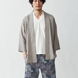'Star Wars'-Inspired Yukata Tops