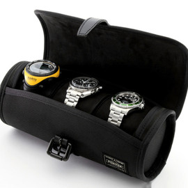 Jack Road, PORTER - Watch Carrying Case