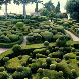 Fancy - Marqueyssac Gardens