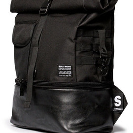 Sully Wong - Kyojin Backpack