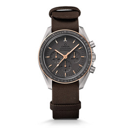 OMEGA - OMEGA SPEEDMASTER APOLLO 11 45TH ANNIVERSARY