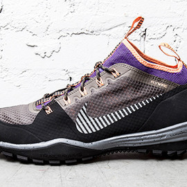Nike ACG - Nike ACG Lunar Incognito Purple/Orange