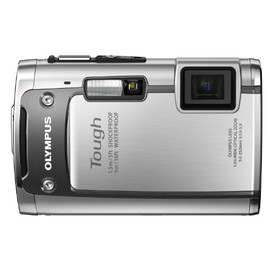 OLYMPUS - TOUGH TG-610