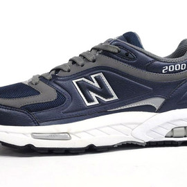 new balance - M2000 「LIMITED EDITION」