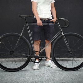 Designaffairs - Clarity Bike