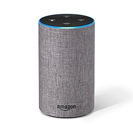 Amazon - Amazon Echo (Newモデル)