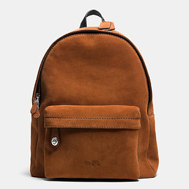 Coach - Leather Backpacks