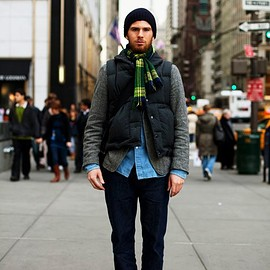 The sartorialist - The sartorialist
