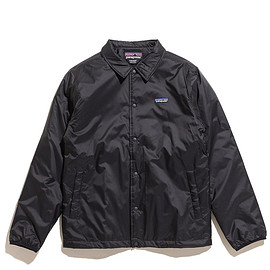 Patagonia - Men's Mojave Trails Coaches Jacket-BLK