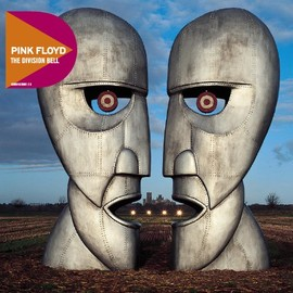 Pink Floyd - 対(The Division Bell)