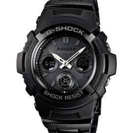 CASIO - G-SHOCK AWG-M100BC-1AJF