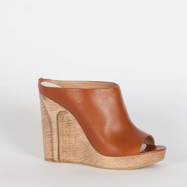 Maison Martin Margiela - SS2013 Distressed Wedge