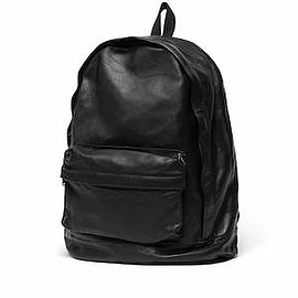 nonnative - DWELLER BACKPACK COW LEATHER