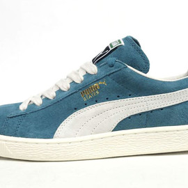 Puma - STATES x PUMA SHADOW SOCIETY 「LIMITED EDITION for The LIST」