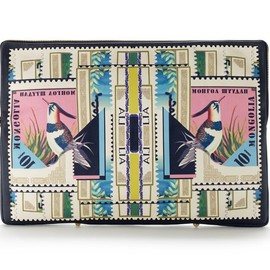 Mary Katrantzou - Mary Katrantzou Sorbonne Large Pouch