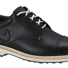 Nike Golf - Lunar Clayton - Black/Light Brown/White?