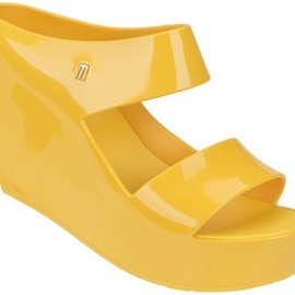 MELISSA - Creatives Wedge