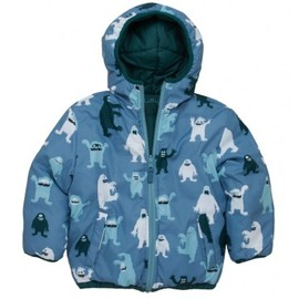 Boys raincoat - Fighter Jets