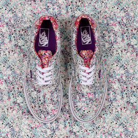LIBERTY for Vans - Era 59