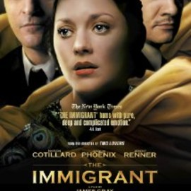 James Gray - The Immigrant