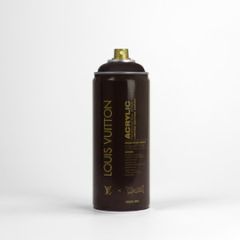 Antonio Brasko - Montana Spray Paint - LOUIS VUITTON